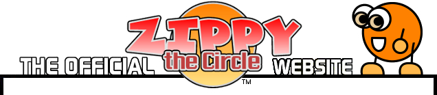Christian themed Video Game Zippy the Circle